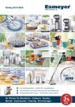 Esmeyer Katalog u. Formulare