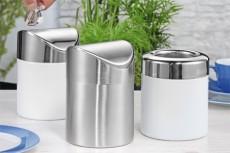 Tisch-Abfallbehälter