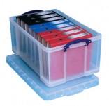 Archivboxen Plastik