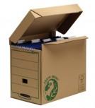 Archivboxen Pappe