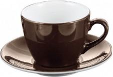 Coffeeshop Colour Braun
