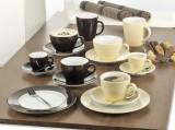 Geschirr Coffeeshop