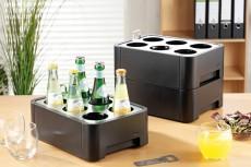 Flaschenkühler Cube ALFI