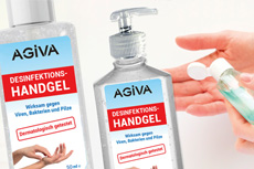 Desinfektion/Hygiene