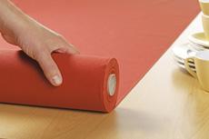 Tischwäsche aus Papier