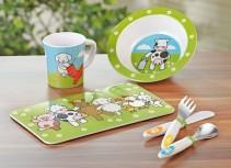Serie Farm Family