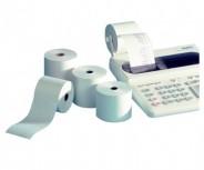 Fax-/Kassenrollen