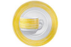 Brush yellow / gelb