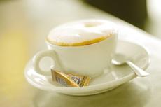 HELLMA zum Kaffee