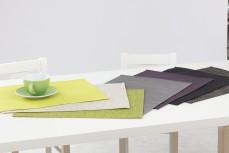 Hiva Tischsets aus PVC
