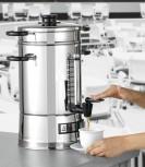 Kaffee-Automaten Rundfiltergeräte