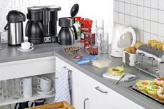 Büro-/Kaffeeküche