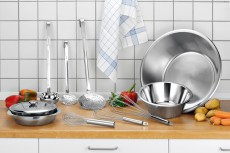 Vielseitige Küchengeräte