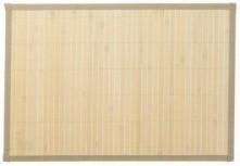 Tischwäsche aus Bambus