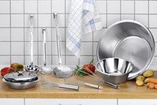 Küchenhelfer / Kleinteile