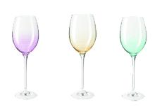 Weingläser Cheers