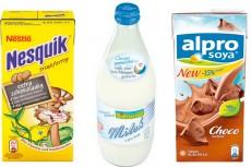 Milch & Kakao
