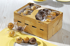 Hellma Mini Muffins