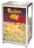 Popcorn u Nachos