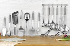 Küchenwerkzeug-Serien
