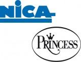 """NICA"" & ""Princess"""