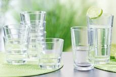 Gläserserien