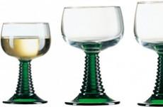 Gläser Weinrömer