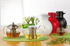 Teekannen/-bereiter
