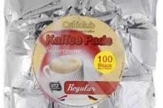 Cafeclub Kaffeepads