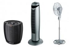 Ventilatoren & Heizlüfter