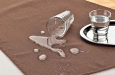 Tischwäsche fleckabweisend