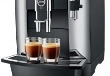 Jura Kaffeeautomaten