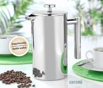 Kaffeebereiter mechanisch