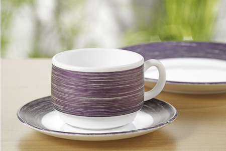 Brush purple / violett