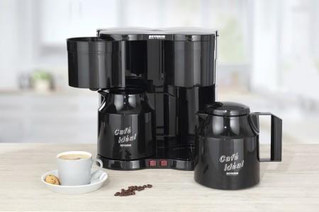 Duo-Kaffeeautomat