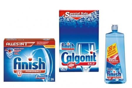 Calgonit Reinigunsmittel