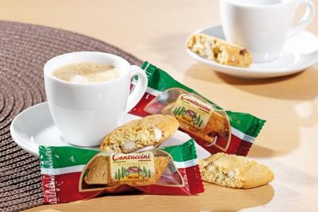 Cantuccini / Biscotti