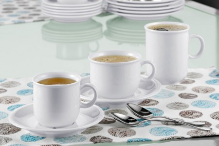 Compact Kaffee