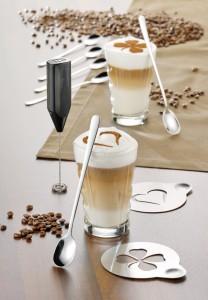 Besteck-Set Creamy