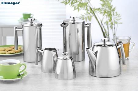 Kaffee-/Teezubereitung