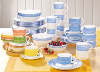 Esmeyer catering equipment | opal glass tableware | everything for ... | {Geschirr 16}