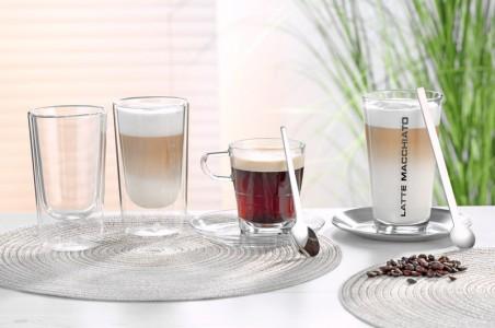 Tassen/Becher - Heißgetränke