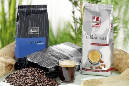 Kaffee Bohnen