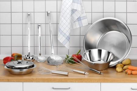 Vielseitige Küchenhelfer