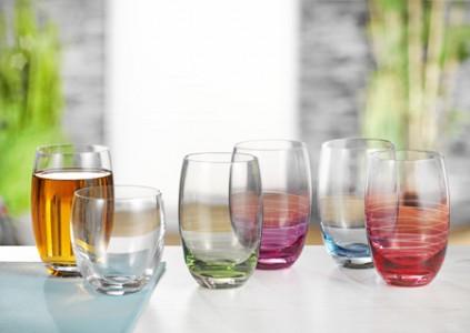 Gläser Cheers