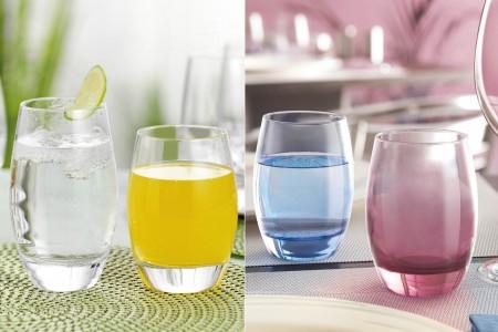 Gläser Malea