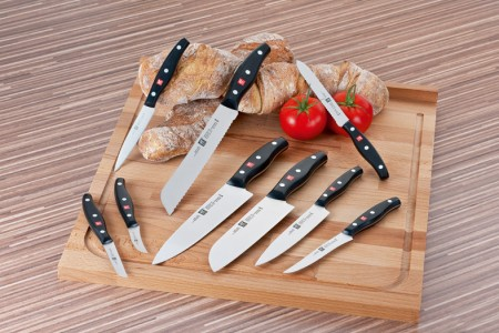 Zwilling Messer-Serien