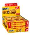 Leibniz Keksn Cream Choco 2er Pack Inhalt: 18 Snack-Packs á 38 g