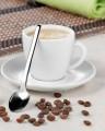 Espresso-/Moccalöffel BETTINA, Edelstahl 18/10, poliert, Länge: 11,5 cm.