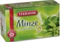 Teekanne Minze - wohltuend und erfrischend Glasportion ohne Einzelumhüllung  Inhalt: 50 Beutel